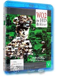 Wereld oorlog 2 in HD & kleur 5 - Blu-Ray (2009)