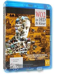 Wereld oorlog 2 in HD & kleur 6 - Blu-Ray (2009)