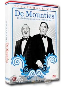 Topvermaak met - De Mounties - DVD (2012)