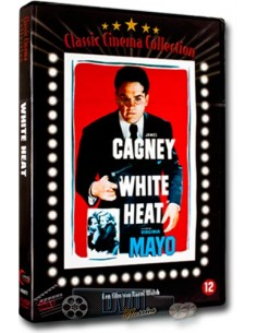 White Heat - James Cagney - Raoul Walsh - DVD (1949)