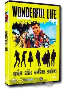Wonderful Life - Cliff Richard - Sidney J. Furie - DVD (1964)