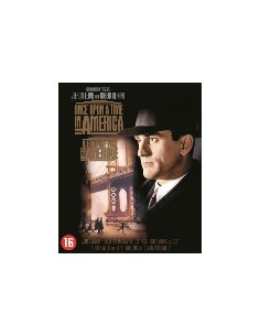 Once Upon A Time in America - Blu-Ray (1984)
