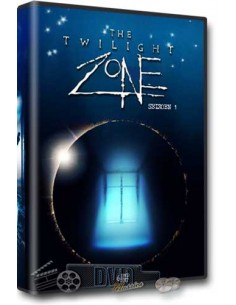 The Twilight Zone - Seizoen 1 - DVD (1985)