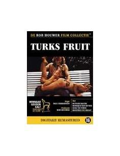 Turks Fruit van Paul Verhoeven - DVD (1973)
