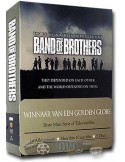 Band Of Brothers - Damian Lewis - Tom Hanks - DVD (2001)