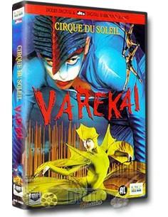 Cirque du Soleil - Varekai - DVD (2003)