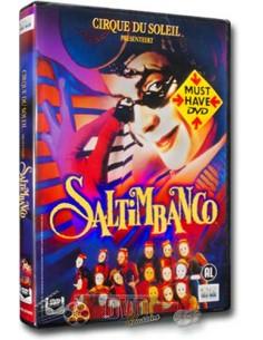 Cirque du Soleil - Saltimbanco - DVD (1997)