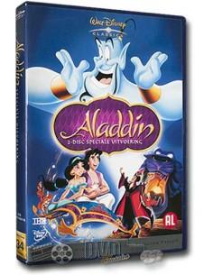 Aladdin - Walt Disney - DVD (1992)