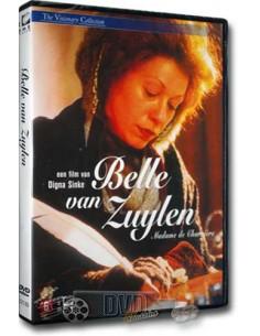 Belle van Zuylen - Will van Kralingen, Laus Steenbeeke - DVD (1993)