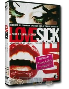 Cirque du Soleil - Lovesick - DVD (2006)