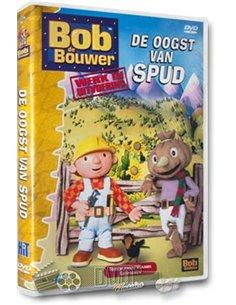 Bob de Bouwer - De Oogst van Spud - DVD (2006)
