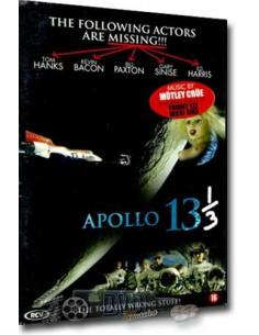 Apollo 13 1/3 - DVD (2005)