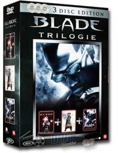 Blade Trilogy - Wesley Snipes, Kris Kristofferson - DVD (2007)