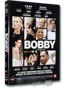Bobby - Anthony Hopkins, Harry Belafonte - DVD (2006)