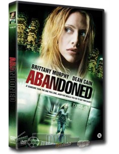 Abandoned - Brittany Murphy, Dean Cain, Mimi Rogers - DVD (2010)