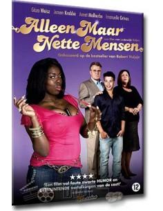 Alleen maar nette mensen - Jeroen Krabbé, Geza Weisz - DVD (2012)