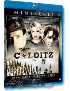 Colditz - Damian Lewis, Tom Hardy, Jason Priestley - Blu-Ray (2005)