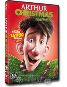 Arthur Christmas - DVD (2011)
