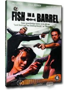 Fish in a Barrel (in de stijl van Reservoir Dogs) - DVD (2001)