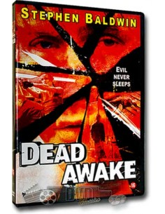 Dead Awake - Stephen Baldwin - DVD (2001)