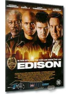 Edison - Morgan Freeman, Kevin Spacey, Justin Timberlake - DVD (2005)