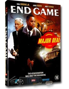 End Game - Cuba Gooding jr., James Woods - Andy Cheng (2006)