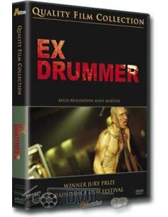 Ex Drummer - Sam Louwyck, Dries Vanhegen - DVD (2007)
