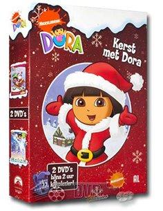 Dora - Kerst met Dora - DVD (2009)