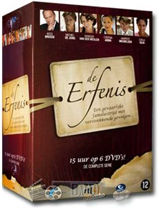 De Erfenis - De complete serie - DVD (2004)