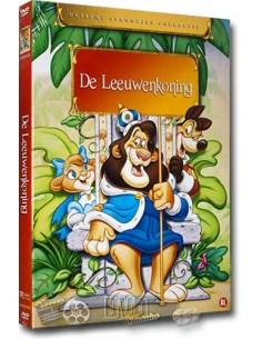 De Leeuwenkoning - DVD (1995)