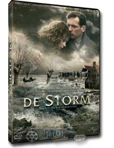 De Storm - Monic Hendrikx, Barry Atsma, Sylvia Hoeks - DVD (2009)