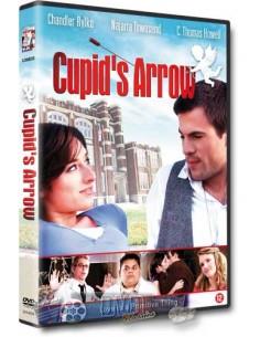 Cupid's Arrow - C.Thomas Howell, Najarra Townsend - DVD (2010)