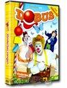 Dobus - Vlindertjes Vangen - DVD (2010)