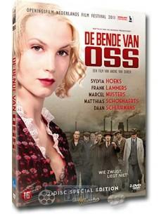 De Bende van Oss - Sylvia Hoeks, Daan Schuurmans - DVD (2011)