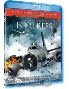 Fortress - Bug Hall, Chris Owen - Mike Phillips - Blu-Ray (2012)