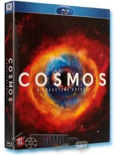 Cosmos a Spacetime Odyssey - Seizoen 1 - Blu-Ray (2014)