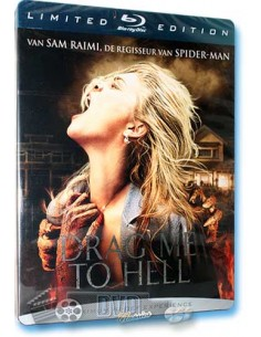 Drag me to Hell - Steelbook Limited Edition - Blu-Ray (2009)