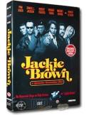 Jackie Brown - Michael Keaton, Pam Grier, Robert De Niro- DVD (1997)
