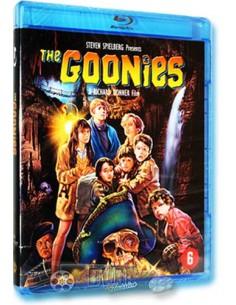 The Goonies Van Steven Spielberg - Blu-Ray (1985)
