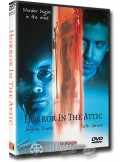 Horror in The Attic - Jeffrey Combs, Seth Green - DVD (2001)