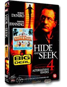 Hide and Seek - Robert deNiro, Dakota Fanning - DVD (2005)