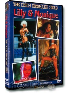 Lilly & Monique - the Dutch Penthouse Girls - DVD