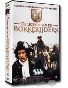 Legende van de Bokkerijders - Karst van der Meulen - DVD (1994)