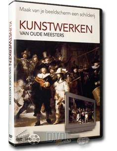 Kunstwerken van oude meesters - DVD (2010)