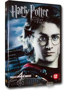 Harry Potter 4 - De Vuurbeker - Daniel Radcliffe - DVD (2005)