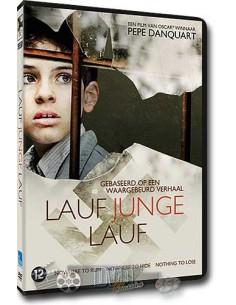 Lauf Junge Lauf - Uri Orlev - DVD (2013)