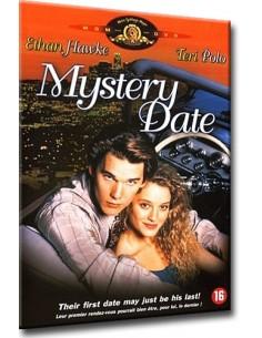 Mystery Date - Ethan Hawke, Teri Polo - DVD (1991)