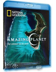 National Geographic - Amazing Planet - Blu-Ray (2007)
