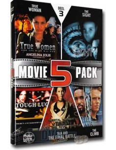Movie 5 pack  3 (5 films) - DVD