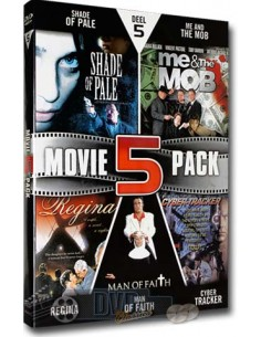 Movie 5 pack  5 (5 films) - DVD